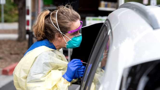 """OMS cere testarea fiecărui pacient suspect de coronavirus: """"Nimeni nu se poate lupta cu un incendiu cu ochii legați"""""""