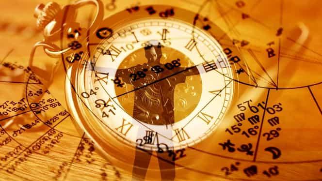 Horoscop zilnic, luni, 4 noiembrie. Patru zodii încep bine săptămâna