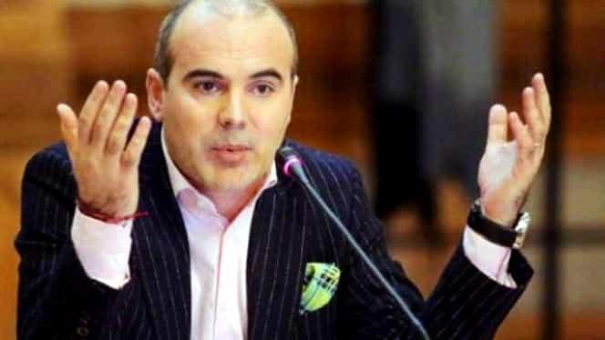 Rareș Bogdan confirmă lovitura de grație pentru Liviu Dragnea. Ce i se pregătește liderului PSD
