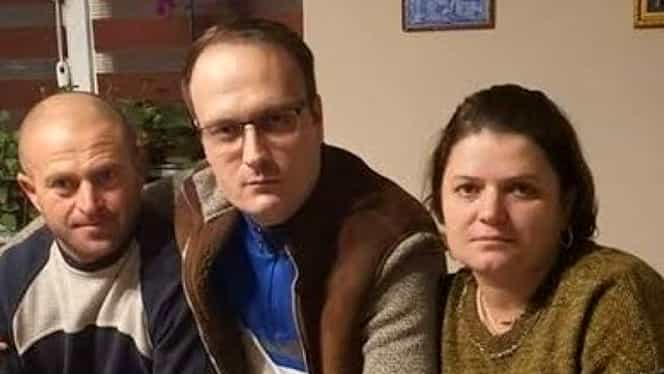 """Mesajul familiei Măceșanu după numirea Georgianei Hosu la DIICOT: """"Reprezintă distrugerea fărâmei de speranță"""""""
