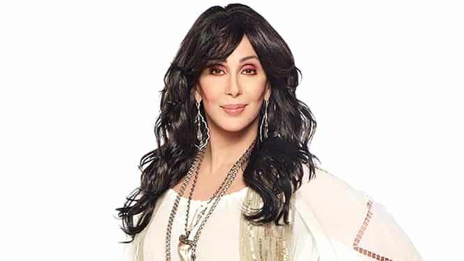 """Veste tristă despre cîntăreaţa Cher. """"Ştie că zilele îi sunt numărate"""""""