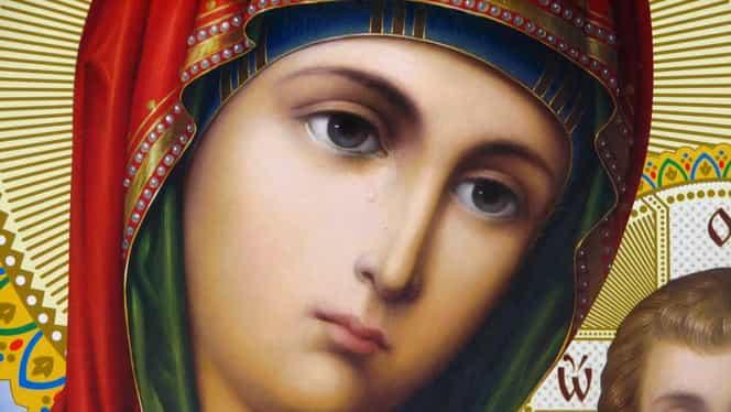 Tradiții și obiceiuri de Sfânta Maria Mică. Trei lucruri pe care este bine să le faci astăzi