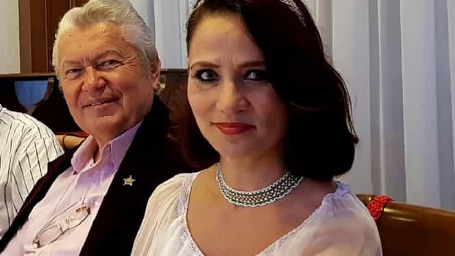 Nicoleta Voicu, despre relaţia cu Gheorghe Turda! Mesajul sfâşietor al cântăreţei