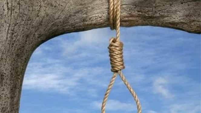 Un bărbat din Vaslui s-a sinucis! Trupul fără viață a fost găsit de fiul său de 10 ani!