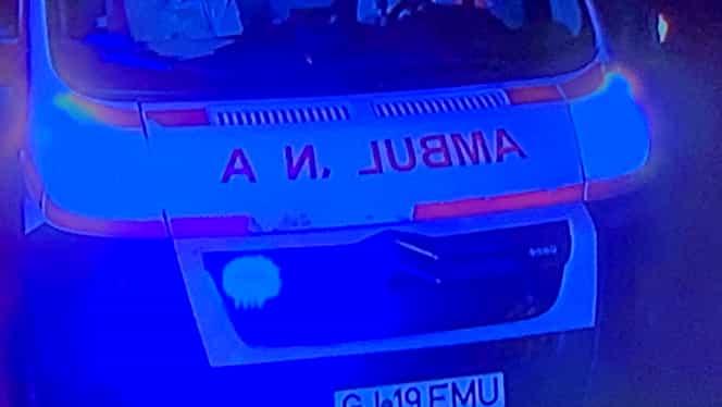 """Românul cu coronavirus, transportat la București în condiții de maximă siguranță: """"Nu sunt motive de panică"""""""