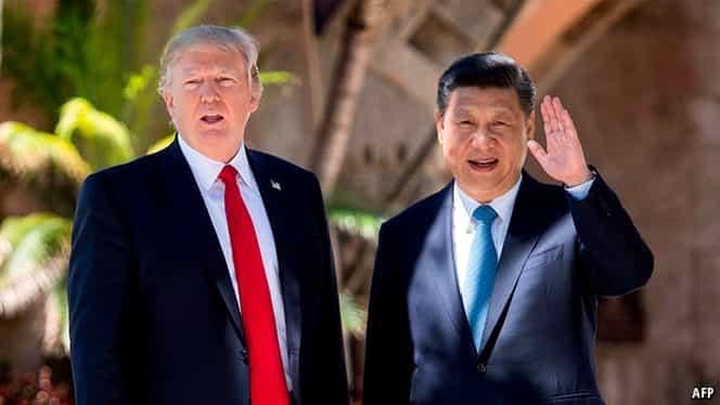 """Președintele Chinei, discuție telefonică cu Donald Trump pe tema coronavirusului! Statele Unite, îndemnate să reacționeze """"rezonabil"""" față de bacteria ce a contaminat deja 31.000 de persoane"""