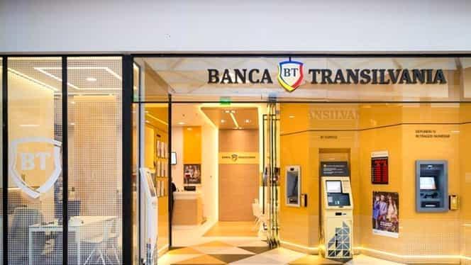 Probleme pentru toți clienții Băncii Transilvania! Sistemul de internet banking a picat din nou