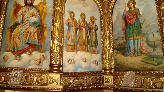 Calendar ortodox. Ce sfânt sărbătorim duminică, 25 noiembrie