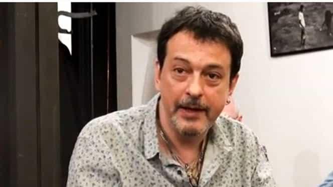 Alexandru Darie, internat de urgență la spital! Regizorul se află la terapie intensivă