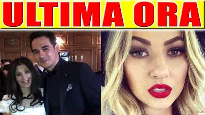DECIZIE INCREDIBILĂ! Răsturnare de situaţie pentru Răzvan Simion şi soţia lui!