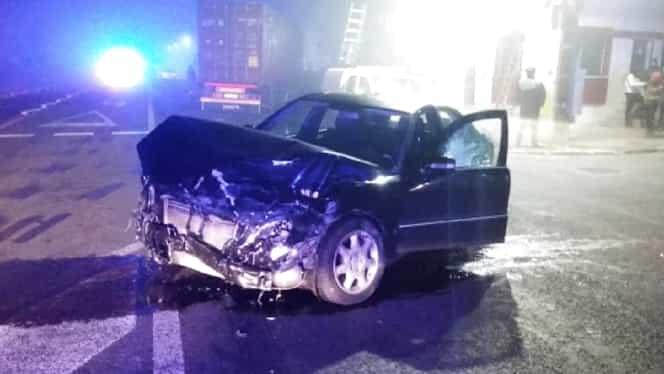 Accident în județul Argeș, produs de un șofer în stare de ebrietate. O persoană a murit