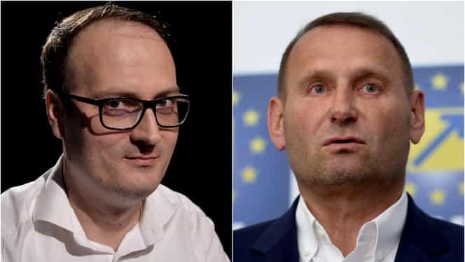 """Viorel Cataramă, acuze dure la adresa lui Alexandru Cumpănașu! """"E un impostor, imaginile sunt filmate de echipa mea, nu e Luiza"""""""
