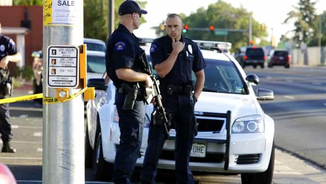 """Americanii au ajuns să apeleze la 911 după ce au golit magazinele. Mesajul Poliției: """"Nu mai sunați să cereți hârtie igienică"""""""