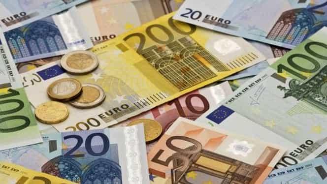 Curs valutar BNR azi, 10 ianuarie 2019. Din nou maxim istoric pentru Euro!