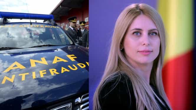 Șefa ANAF, Mihaela Triculescu, gafă în CV! Ce și-a trecut în dreptul numelui