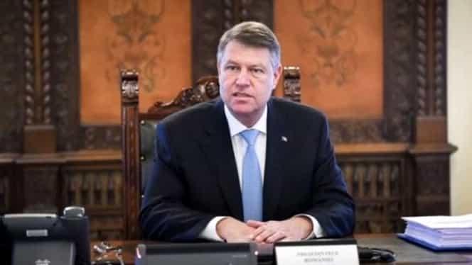 Primarii pun presiune pe Klaus Iohannis. Îi cer să promulge noua lege a bugetului