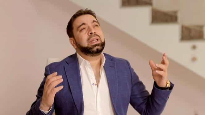 Momentul în care Florin Salam este luat la bătaie, la o nuntă în Italia! VIDEO