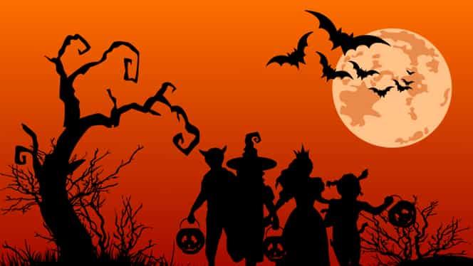 Un sucevean a cerut în mod oficial autorităţilor să interzică sărbătoarea de Halloween în România