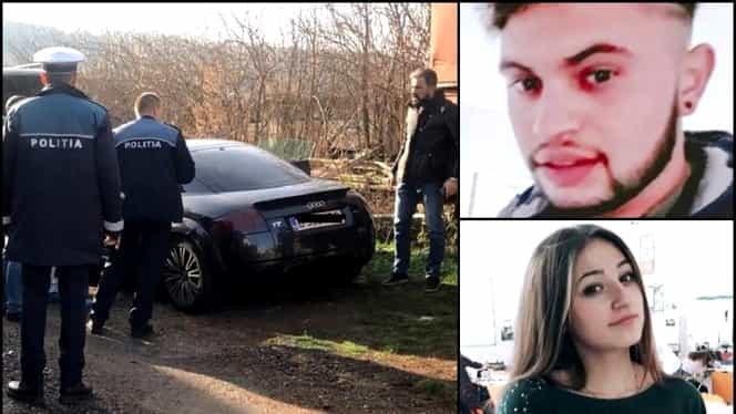 Tragedie înainte de sărbători, în Bacău. Doi iubiți au murit intoxicaţi în mașină