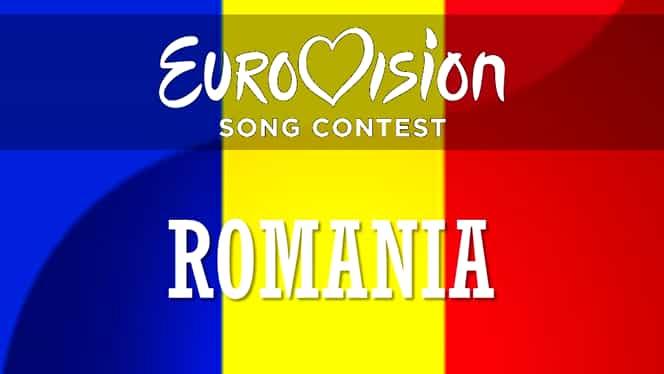 Scandal la EUROVISION! Un celebru cîntăreţ, acuzat de plagiat