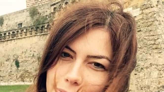 Cine este Cristina Prună, liderul deputaților USR. Sigur cea mai frumoasă femeie din partid! VIDEO