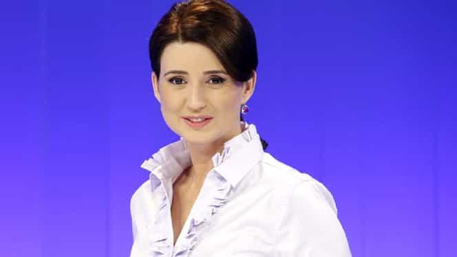 Sanda Nicola pleacă de la Digi 24 după 7 ani de zile! De ce a luat această decizie