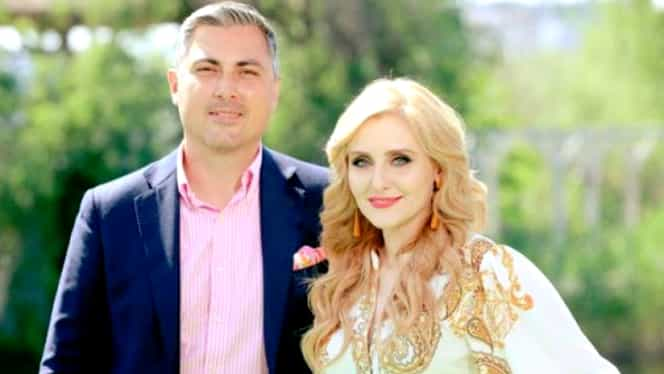 """Alina Sorescu infirmă ideea unui divorț de Alexandru Ciucu: """"Trebuie să fie echilibru"""""""