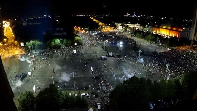 """Viorica Dăncilă, mesaj devastator despre protestul diasporei din 10 august! """"Asta e anarhie, seamănă cu o lovitură de stat"""""""