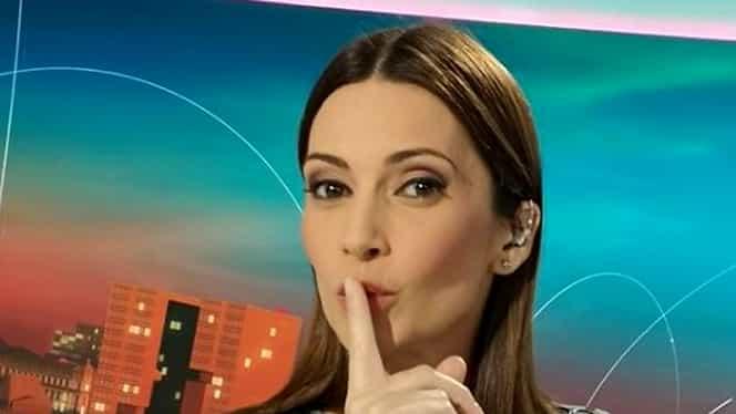 Andreea Berecleanu, de partea medicului estetician fals! Ce a zis despre italian