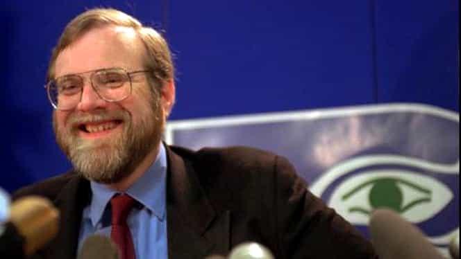 Paul Allen, cofondatorul Microsoft, a murit la 65 de ani!