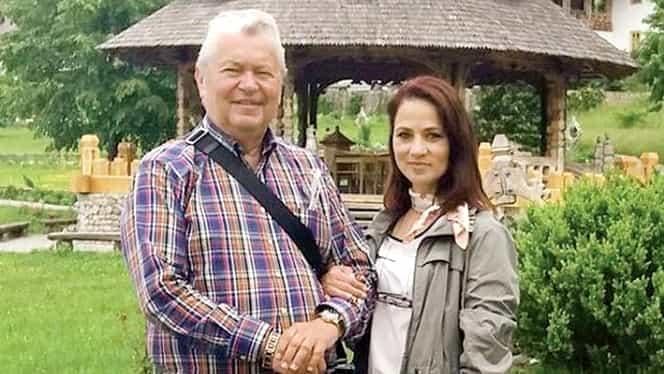 Probleme financiare pentru fosta iubită a lui Gheorghe Turda! Cât câștigă pe lună Nicoleta Voicu