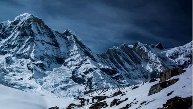 Ninsorile revin în România! Zonele unde vor cădea din nou fulgi de zăpadă