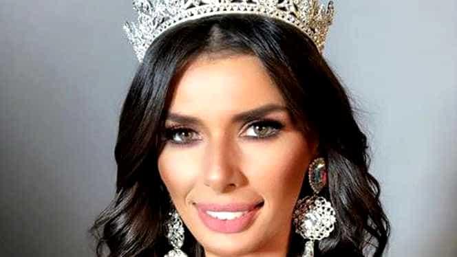 Ioana Filimon, cea mai frumoasă concurentă de la Ferma! Miss România face furori la Pro TV