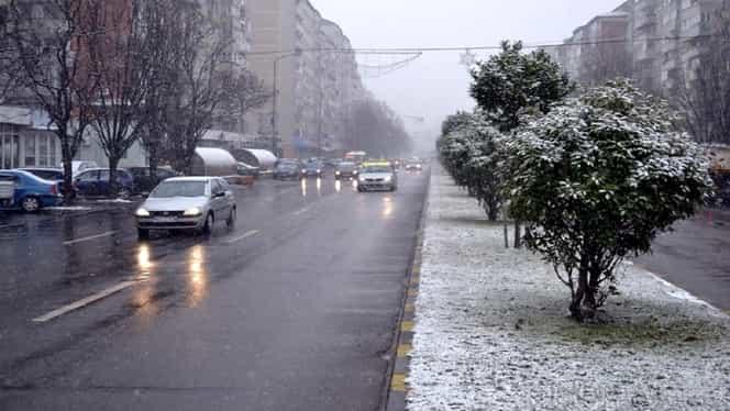 ANM anunță când vine cu adevărat frigul. Prognoza meteo pentru luna noiembrie a fost publicată!