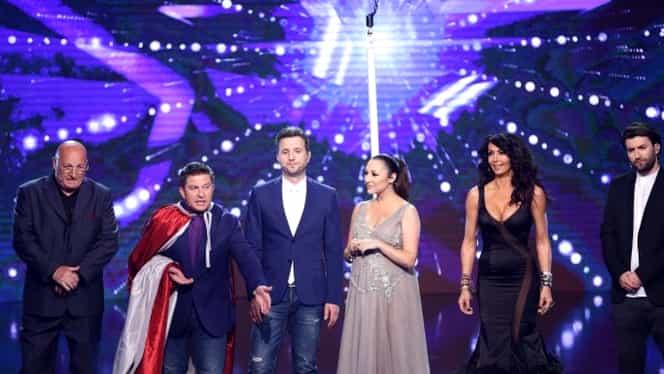 """Cîţi oameni au urmărit ultima semifinală """"Românii au talent"""""""