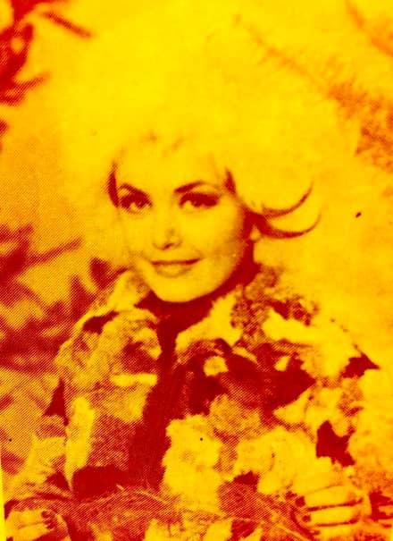Jeanina Matei, fosta iubită a lui Nicu Ceaușescu, superbă și la 65 de ani. Galerie FOTO