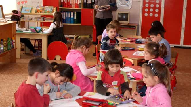 Grădiniţă posedată în Motru! Educatoarea spune că pătuţurile copiilor se mişcă singure!