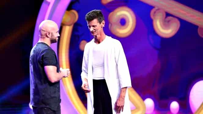 Emisiunea iUmor Live pe Antena 1 – Ediția de vineri, 8 noiembrie