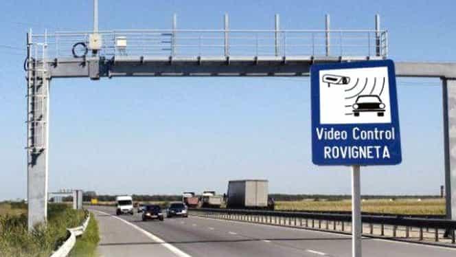 Veşti devastatoare pentru şoferi! Tariful rovinietei se triplează!