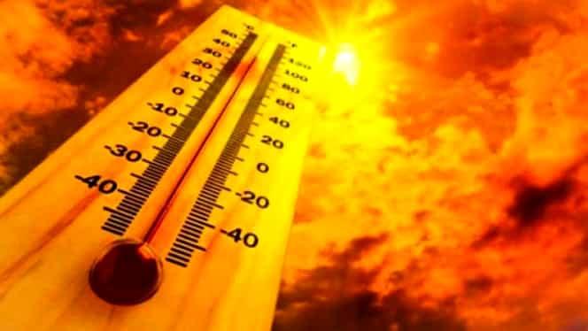 Cum va fi vremea în luna septembrie. Meteorologii sunt surprinși