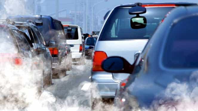 Taxa de poluare se întoarce! Vezi de când intră în vigoare!
