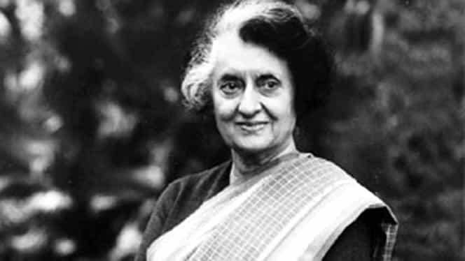 31 octombrie, semnificaţii istorice. Indira Gandhi, prim-ministru a Indiei, este asasinată