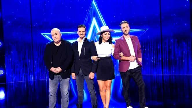 Românii au Talent, sezonul 10, episodul 2. Cele mai tari momente. Al treilea Golden Buzz VIDEO