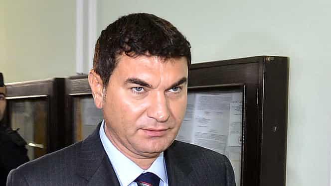 Cristi Borcea, pus la zid de colegii de celulă! Ce i s-a reproșat fostului șef de la Dinamo