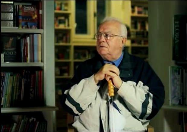 """Ultimele imagini surprinse cu Alexandru Arșinel dezvăluie faptul că actorul a slpbit enorm. Săptămâna trecută, el a fost invitat în platoul emisiunii """"Răi da` buni"""", iar spectatorii și telespectatorii au fost șocați să vadă cum arată fostul partener de scenă al Stelei Popescu, la 79 de ani."""