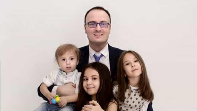 """Alexandru Cumpănaşu îi ameninţă cu bătaia pe cei care i-au jignit copiii. """"Vin personal la fiecare dintre voi. Și nu pentru a vorbi"""""""