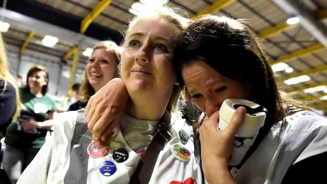 """S-a votat legea avortului! Două treimi au spus """"DA"""" pentru liberalizare!"""
