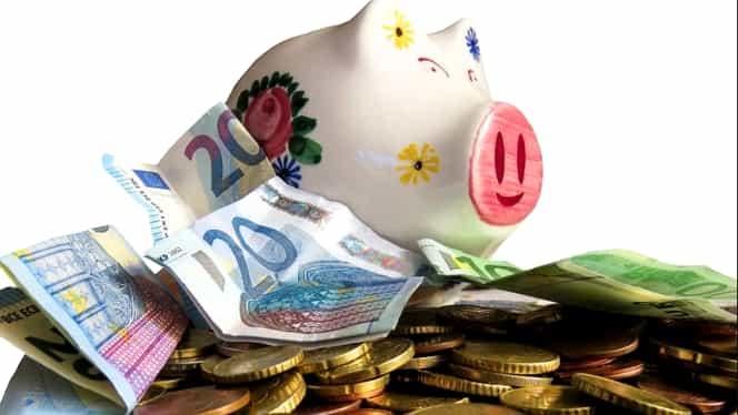 Curs valutar BNR azi, 13 martie 2019. Ce valoare are Euro