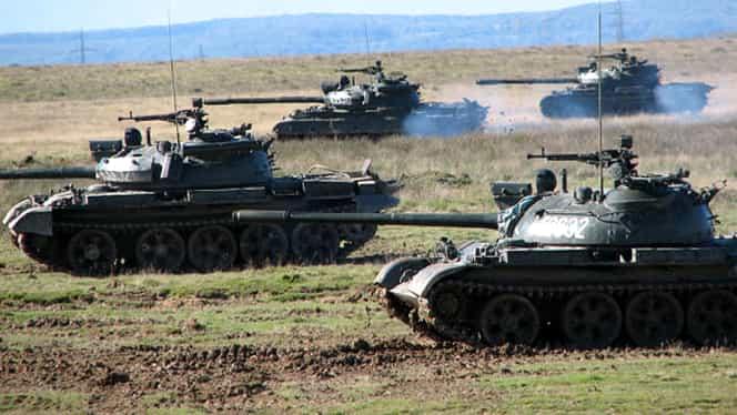 """Armata SUA trimite trupe în România, Polonia şi ţările baltice la începutul lui ianuarie. """"Este un semnal foarte puternic"""""""
