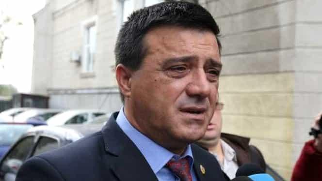 Niculae Bădălău, OUT din conducerea PSD! Senatorul care înjura diaspora s-a retras